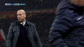 Ajax-Zwolle 2-1, gli highlights