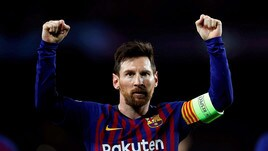 Champions, anche Messi elogia Ronaldo e Juventus: «Impressionanti, che sorpresa»