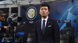 Sorpresa, Zhang vuole chiamarla Jiangsu Inter
