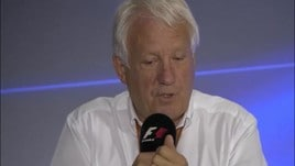 F1 in lutto, morto Charlie Whiting