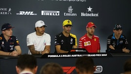 Calendario Formula 1 2019: orari e dirette tv