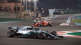 Classifica Formula 1 2019