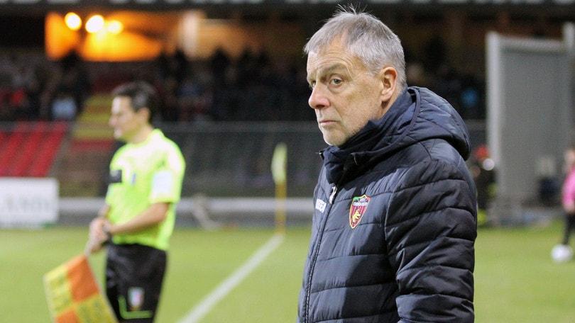 Serie B Cosenza, Braglia: «Nelle prossime due sfide ci giocheremo tanto»