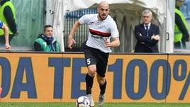 Serie A Sampdoria, lavoro individuale e fisioterapia per Saponara