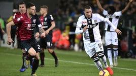 Serie A Parma, personalizzato per Barillà e Stulac