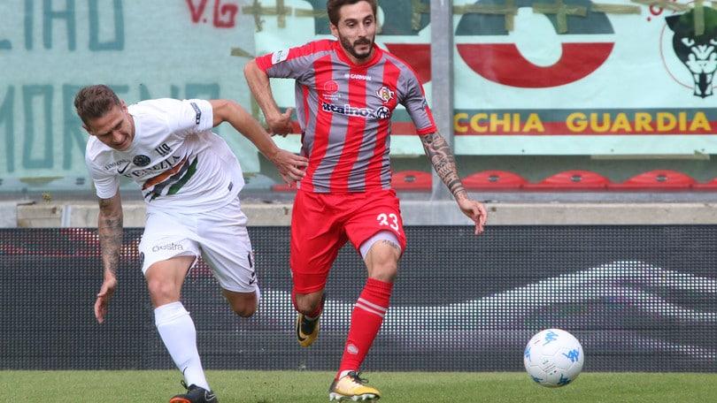 Serie B Cremonese, Renzetti: «Con il Venezia sarà una sfida salvezza»