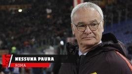 Roma, Ranieri con i dubbi Kolarov e Zaniolo