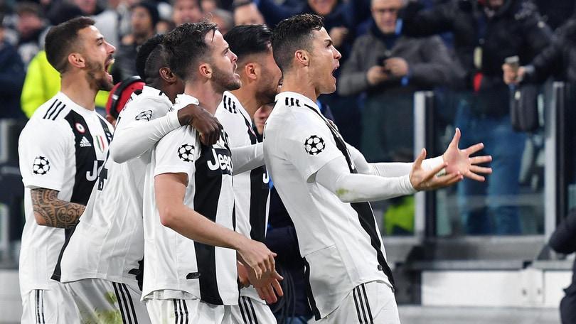 Serie A, troppa Juve per chiunque: i bookmaker pagano già lo scudetto