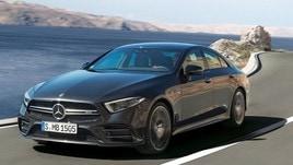 Mercedes-AMG apre all'ettrificazione