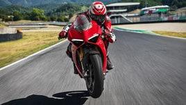 Mercato due ruote: i numeri delle vendite Ducati