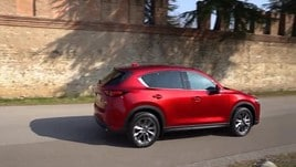 VIDEO: Mazda CX-5 MY 2019 Signature