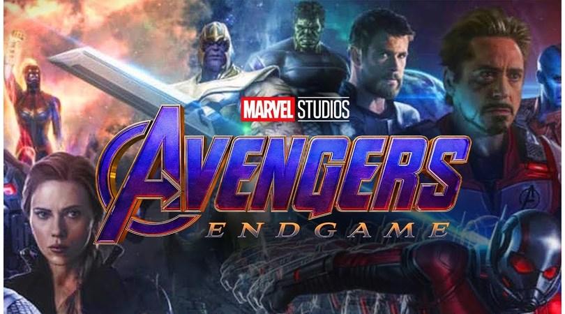 Avengers Endgame: il nuovo trailer in ITALIANO