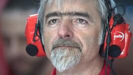MotoGp Ducati, Dall'Igna: «Adesso parlo io»