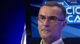 Bergomi, il fuorionda sull'Inter è già un tormentone