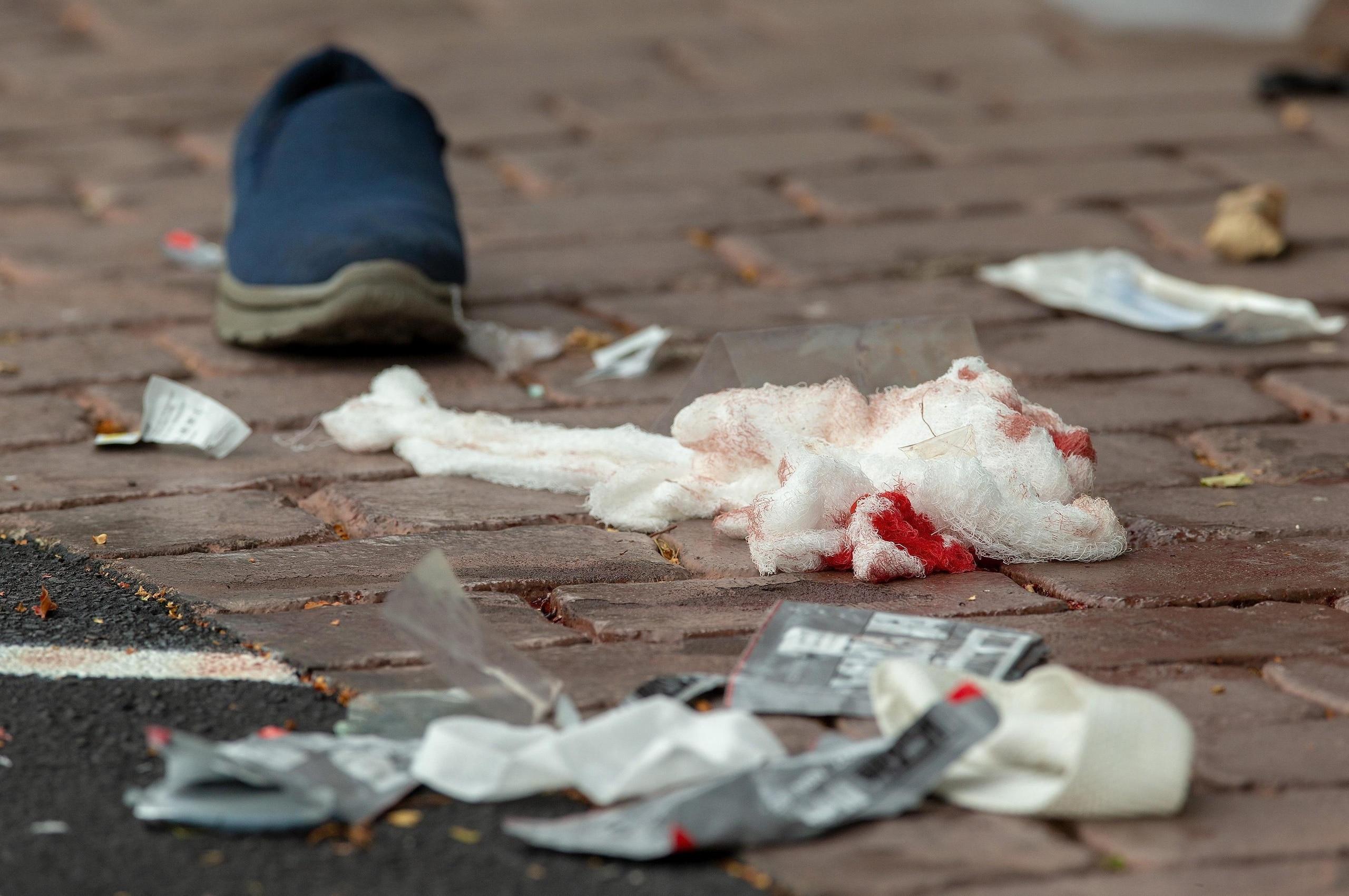 Nuova Zelanda: spari moschee, 4 arresti