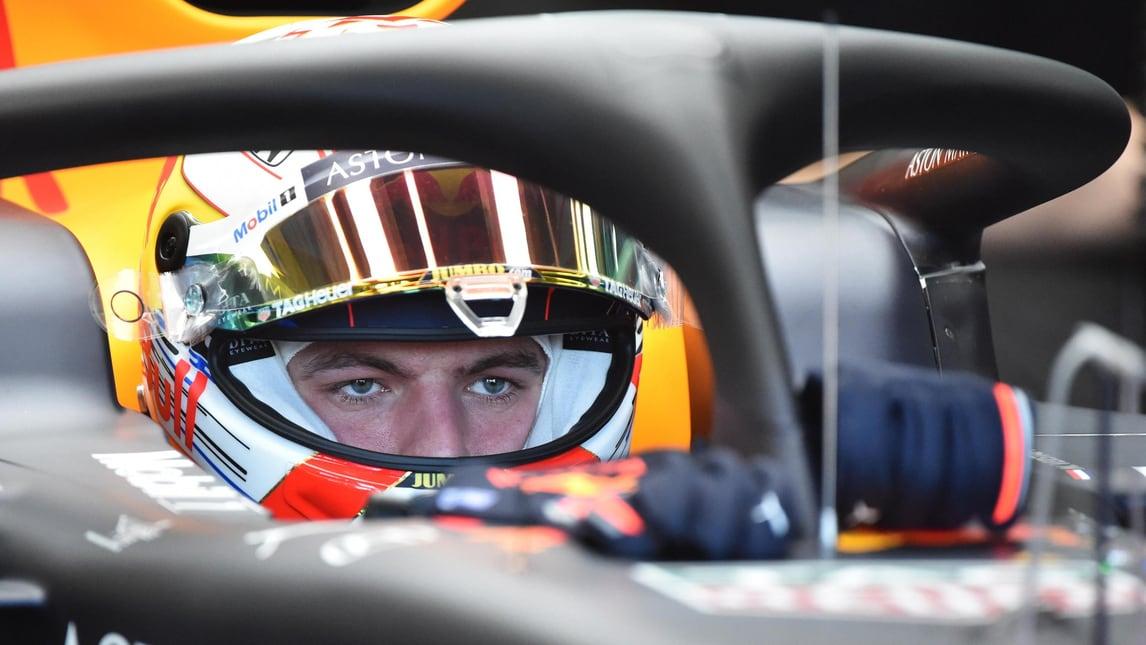 F1 Red Bull, Verstappen: «Possiamo migliorare»
