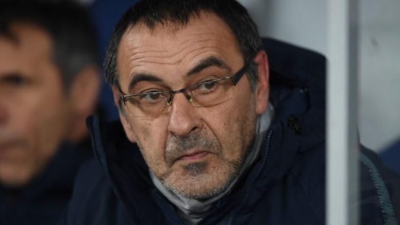 Europa League, Sarri-Ancelotti: quote a contatto per il trionfo