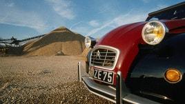Citroën 2CV: la