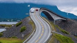 La classifica delle strade più pericolose al mondo