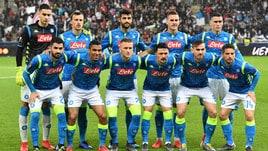 Europa League, le date di Arsenal-Napoli