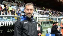 Serie A Sampdoria, Giampaolo: «Sassuolo? Non possiamo sbagliare atteggiamento»