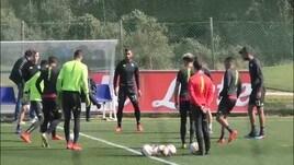 Europa League, il Napoli pesca l'Arsenal