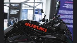 Arriva la Suzuki Katana - LE FOTO