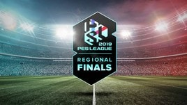 PES2019: Pro2Be porta tre italiani alle Regional Finals in Portogallo