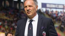 Serie A Bologna, Mihajlovic: «Sarà una partita tosta con il Torino»
