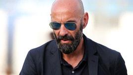 Siviglia, violento diverbio tra Monchi e l'ex presidente del club Del Nido