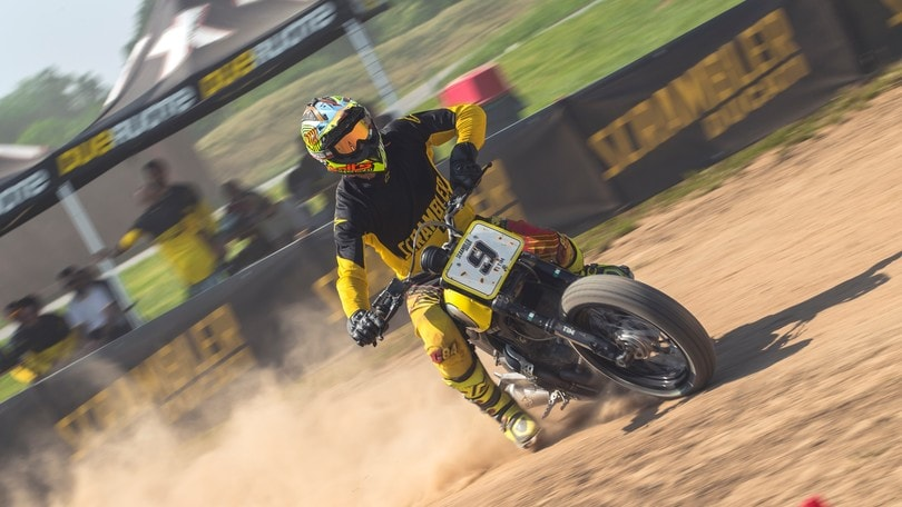 Arriva la quarta edizione di Days of Joy Scrambler Ducati