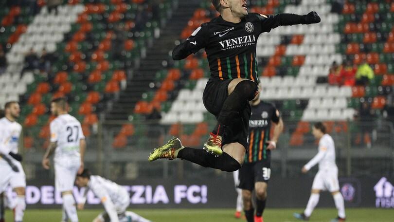 Serie B Venezia, Citro: «Con Cosmi la mia miglior stagione»