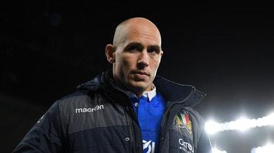 Rugby Sei Nazioni, Parisse: «Contro la Francia, forse, l'ultimo match con l'Italia»