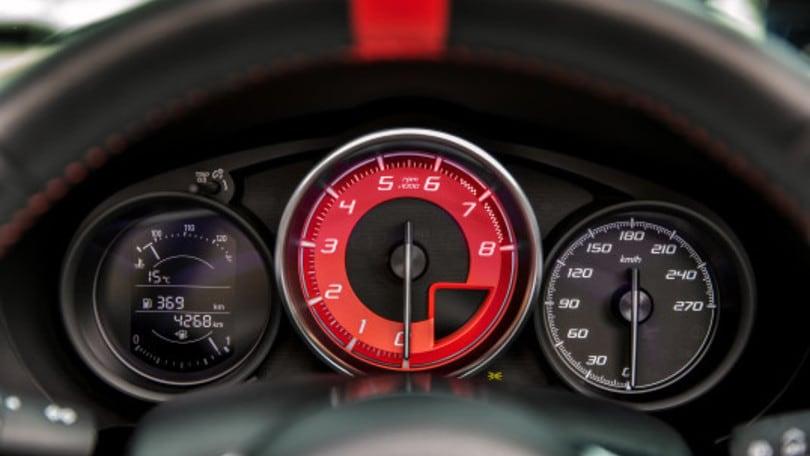 In calo le vendite di auto in Europa, -0,9% a febbraio