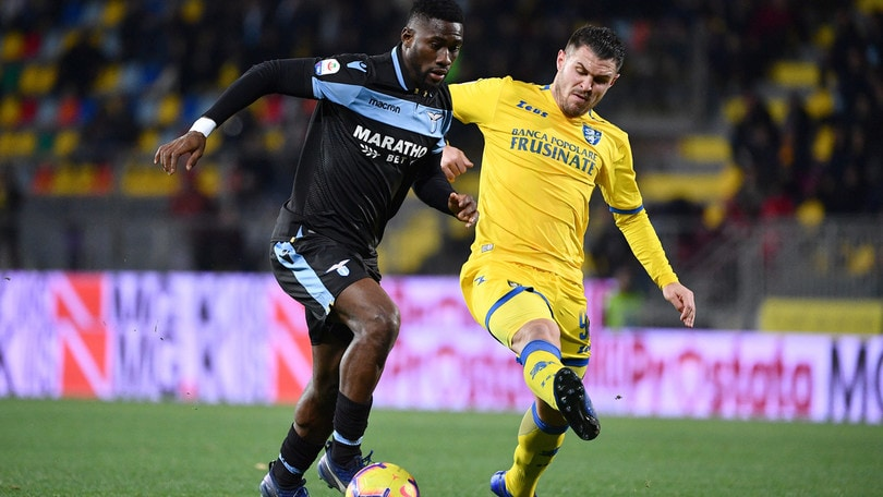 Serie A Frosinone, terapie per Viviani