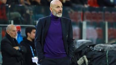 Calciomercato Fiorentina, D'Aversa o Di Francesco per il dopo-Pioli