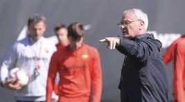 Spal-Roma, la probabile formazione di Ranieri
