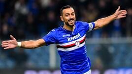 Diretta Sassuolo-Sampdoria ore 15: formazioni ufficiali e dove vederla in tv