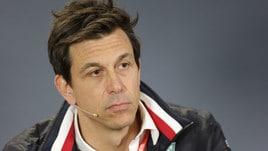 F1 Mercedes, Wolff: «A Melbourne ho visto il miglior Bottas di sempre»