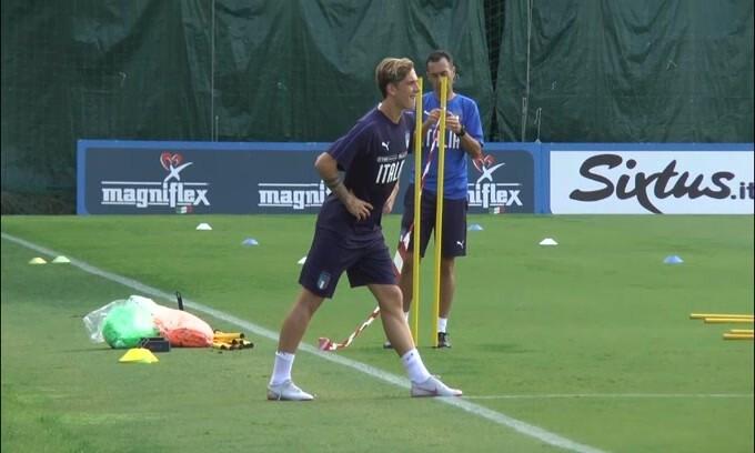 Il Real Madrid monitora Zaniolo