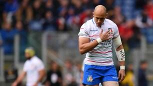 Rugby, Parisse non basta all'Italia. Vince la Francia 14-25