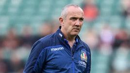 Rugby Italia-Francia, O'Shea: «Incredibile aver perso». Parisse: «Noi superiori»