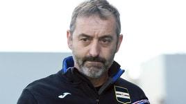 Serie A Sampdoria, Giampaolo: «Vittoria di personalità»