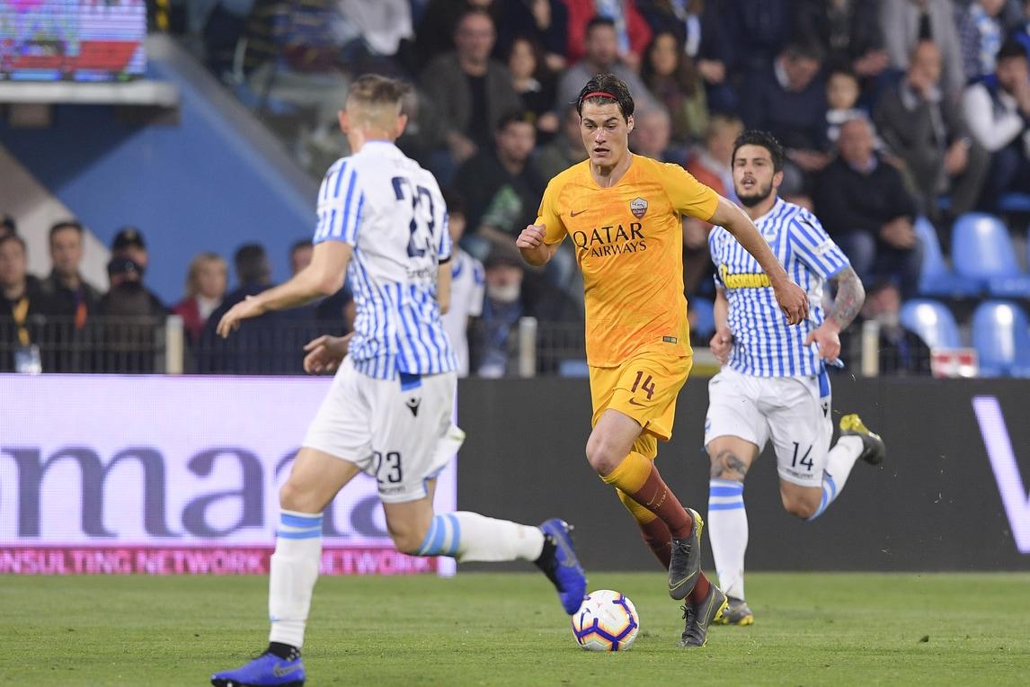 Serie A Spal-Roma 2-1, il tabellino