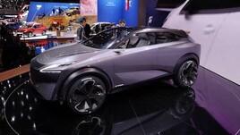 Salone di Ginevra, Nissan IMQ Concept
