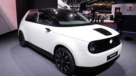 Salone di Ginevra, Honda e-protoype