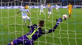 Serie A, Spal-Roma 2-1: la corsa Champions si complica per i giallorossi
