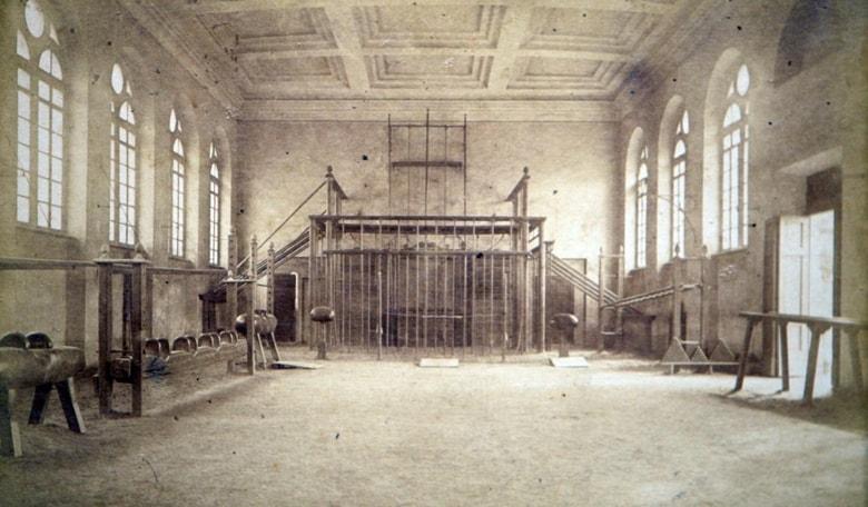 La Reale Società Ginnastica di Torino festeggia i 175 anni: domani l'evento