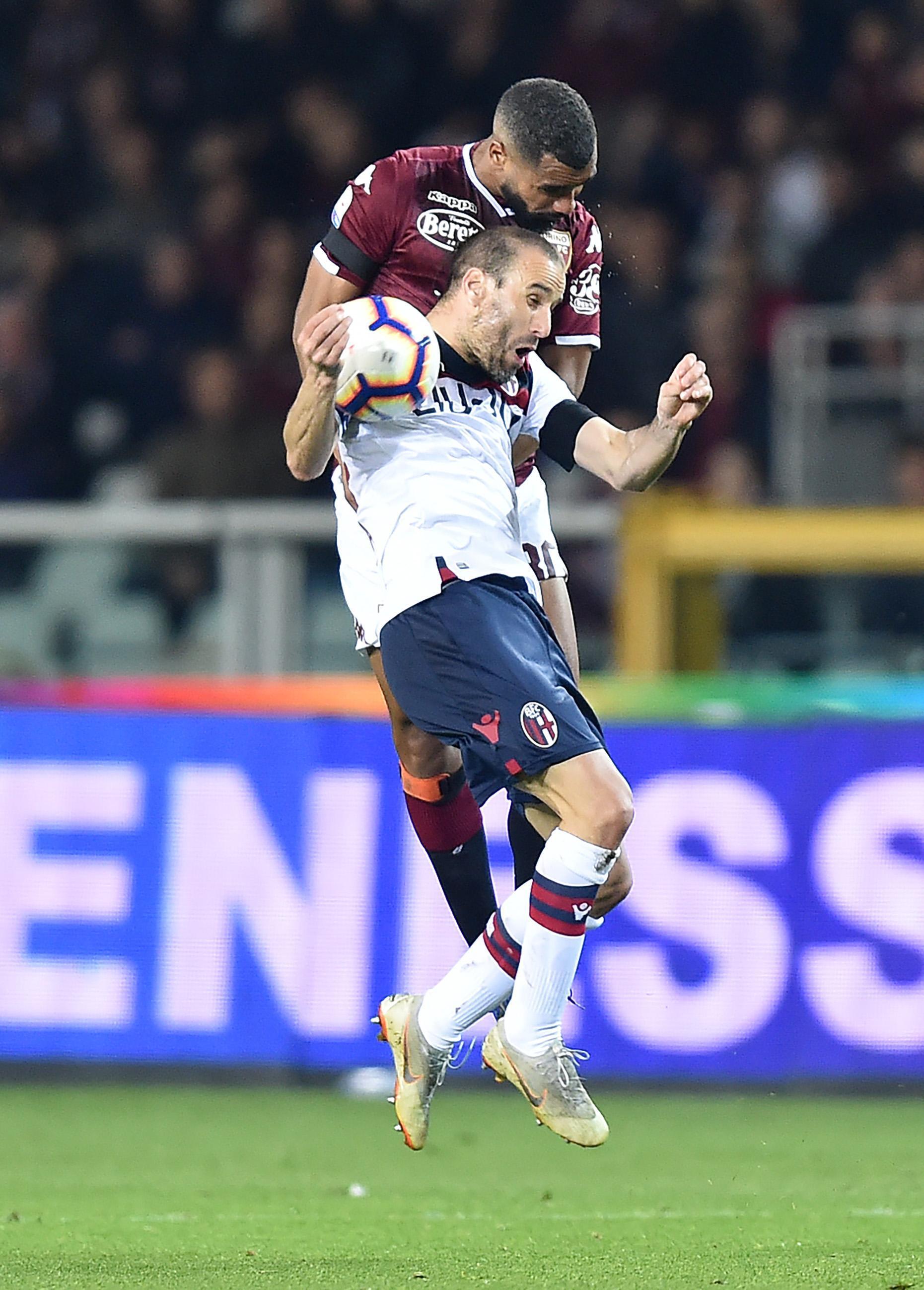 Serie A: Torino-Bologna 2-3