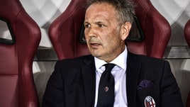 Serie A Bologna, Mihajlovic: «Abbiamo dimostrato di meritare la salvezza»